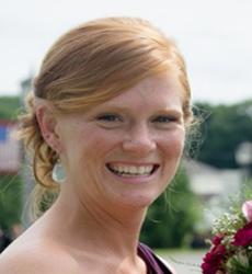 Meet Heather McCutcheon