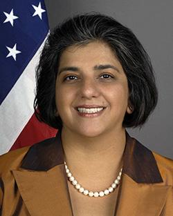 Meet Geeta Pasi