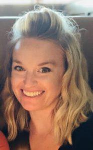 Picuture of teacher Sarah Brown